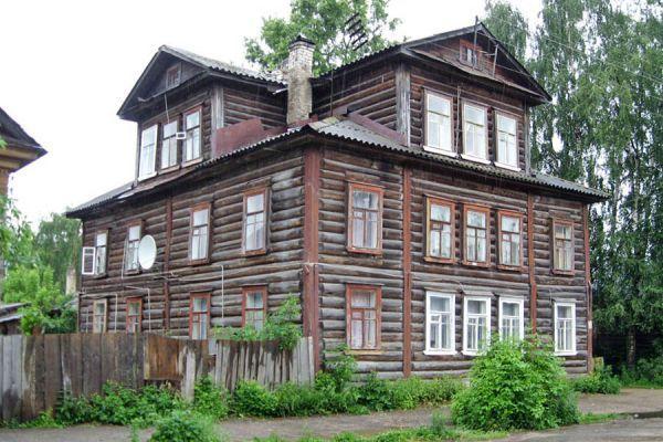 Vyshny Volochok